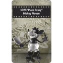 1928 Plane Crazy Mickey Mouse