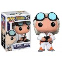 Funko Dr. Emmett Brown