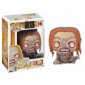 Funko Bicycle Girl
