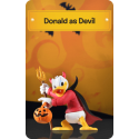 Donald as Devil