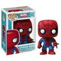 Funko Spider-Man 03
