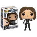 Funko Agent Daisy Johnson