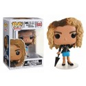 Funko Allison Hargreeves