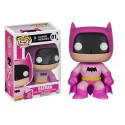 Funko Batman Rainbow Pink