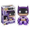 Funko Batman Rainbow Purple