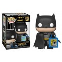 Funko Batman with Bag