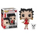 Funko Betty Boop & Pudgy