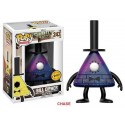 Funko Bill Cipher Chase