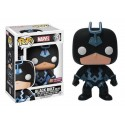 Funko Black Bolt Blue