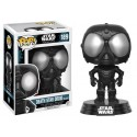 Funko Black Death Star Droid
