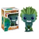 Funko Blanka Blue Green