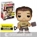 Funko Bloody Ed Exclusive