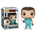 Funko Bob in Scrubs