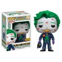 Funko Bombshells Joker with Kisses