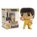 Funko Bruce Lee Yellow Jumpsuit