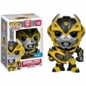 Funko Bumblebee with Cannon
