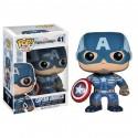Funko Captain America 41