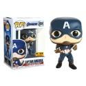 Funko Captain America 464