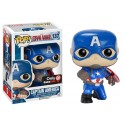 Funko CW Captain America Exclusive