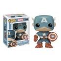 Funko Captain America Sepia Tone