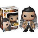 Funko Castiel with Wings