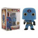 Funko Cobra Commander Hooded