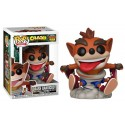 Funko Crash Bandicoot Spinning
