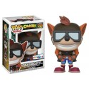 Funko Crash Bandicoot with Jet Pack