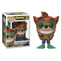 Funko Crash Bandicoot with Scuba Gear