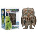 Funko Cthulhu Patina NYCC Exclusive