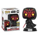 Funko Darth Maul Hooded