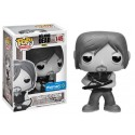 Funko Daryl Dixon - Black and White