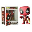 Funko Rubber Chicken Deadpool Exclusive