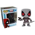 Funko Deadpool - Gray Variant Exclusive