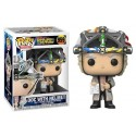 Funko Doc with Helmet