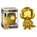 Funko Doctor Strange Gold Chrome