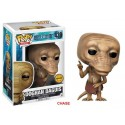 Funko Doghan Daguis Brown Bag Chase