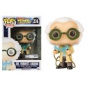 Funko Dr. Emmett Brown Jumper Cables