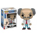 Funko Dr. Wily
