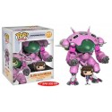 Funko D.VA with Meka