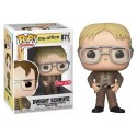 Funko Dwight Schrute Blonde