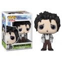 Funko Edward in Dress Clothes