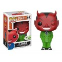 Funko El Diablo Green Suit