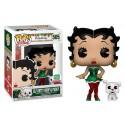 Funko Elf Betty Boop & Pudgy
