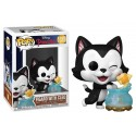 Funko Figaro with Cleo