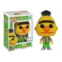 Funko Flocked Bert Exclusive