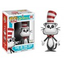 Funko Flocked Cat in the Hat