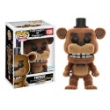 Funko Flocked Freddy