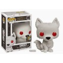 Funko Flocked Ghost