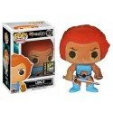 Funko Flocked Lion-O